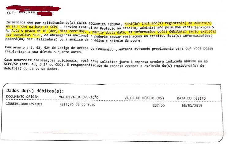 spc - Vitor Hugo não repassa consignados e nome de dezenas de servidores está sendo jogado no SPC